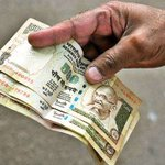 Banned notes in bank vaults, await shredders