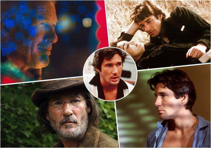 Happy Birthday to the one and only Richard Gere!!!