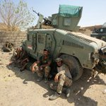 Tal Afar: Last key jihadist bastion in northern Iraq