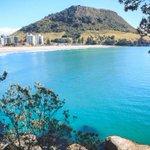 Tauranga and the Mount: Sun, sand and culture