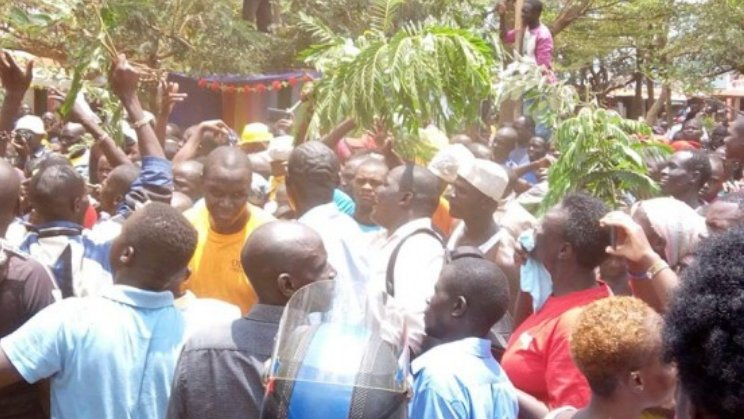 ODM leaders in Kisii congratulate Supreme Court for 'wise' judgement