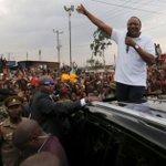 Kenya election: Kenyatta blasts court after vote annulled