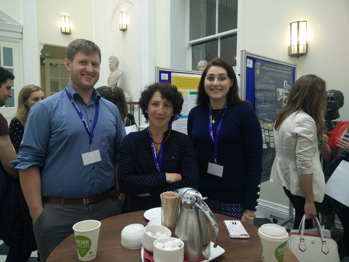test Twitter Media - RT @Feargusfawsitt: UCC researchers representing at #PSIEGG2017 @MaricaCassarino  @EimerCadogan @AppPsychUCC https://t.co/ueTCAwk1sS