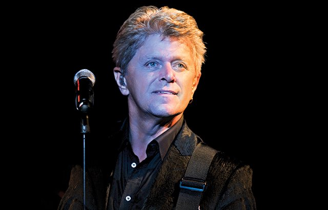 Happy Birthday Peter Cetera of !!