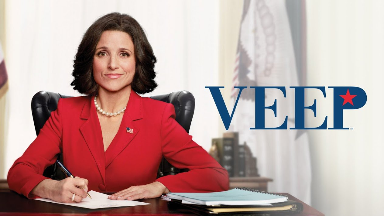 And the winner for Outstanding Comedy Series: @VeepHBO! https://t.co/M1b7nsrnH3 #Emmys https://t.co/f6NfEdCJ2s