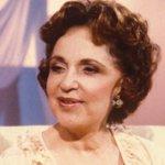 Lady (Mary) Fairfax dies, aged 95