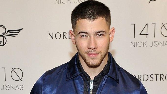 Happy 25th Birthday Nick Jonas We love you