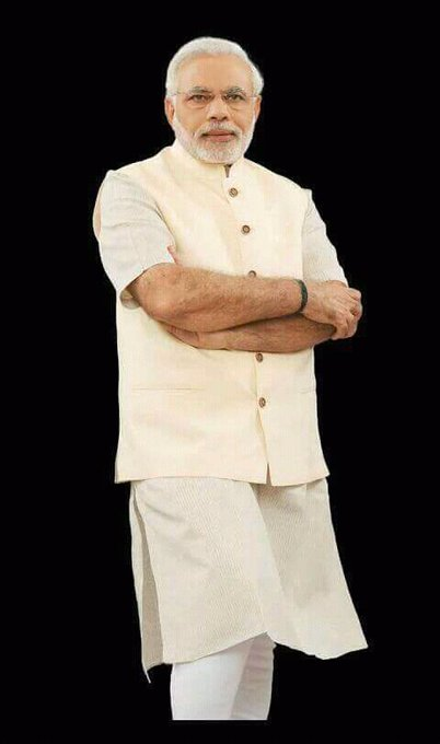 Wishing a Very Happy Birthday to our Beloved P. M Sri Narendra Modi Ji
