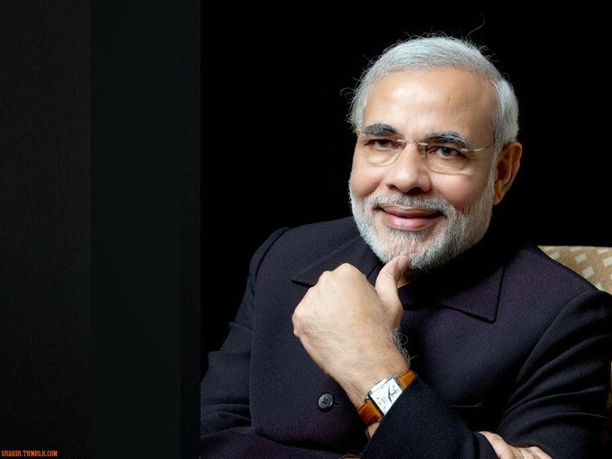 Happy birthday pm narendra modi...