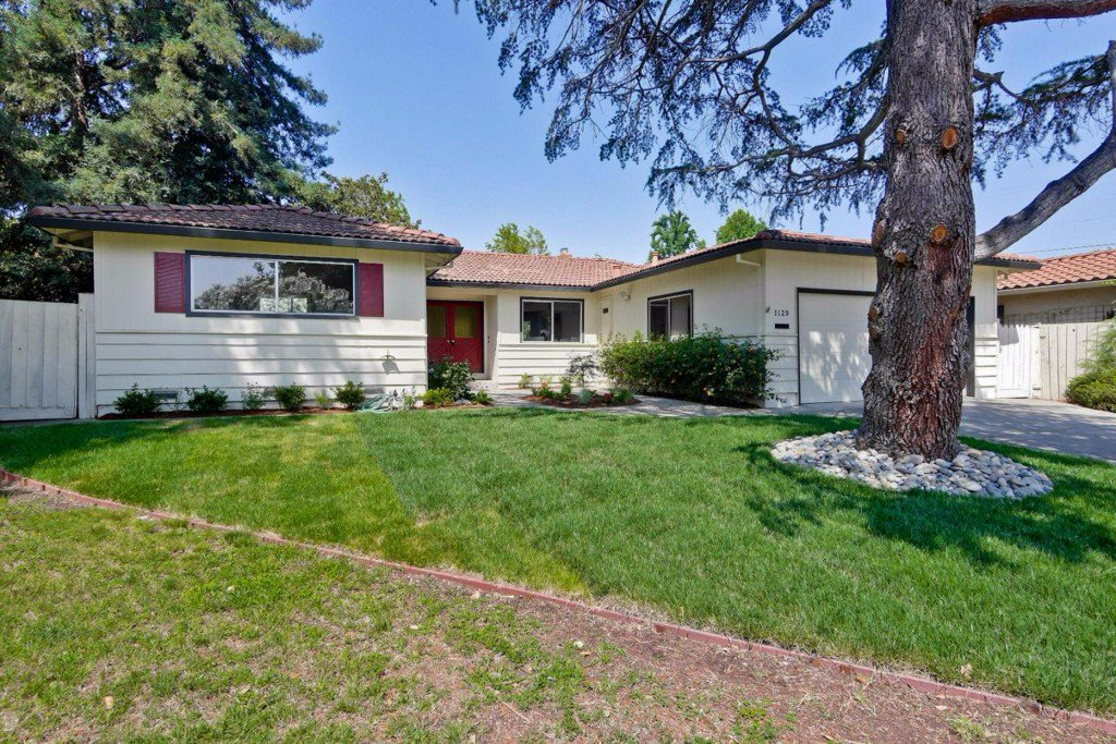 California home sells for $782K above asking price