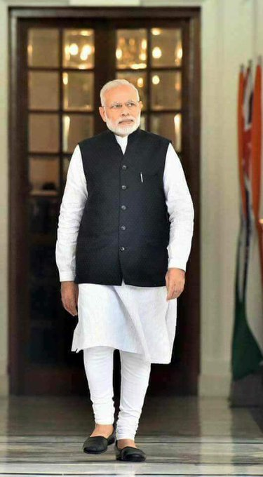 Happy birthday our prime minister Narendra Modi