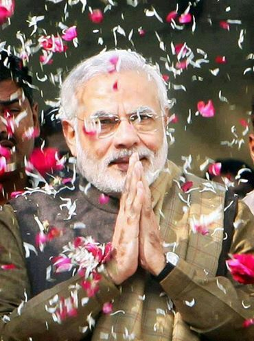 Wish you Happy Birthday to our PM Narendra Modi