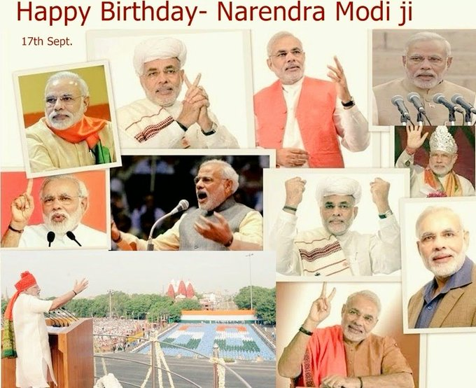 Sir NARENDRA MODI wish you a very Very HAPPY BIRTHDAY  /sirnarendramodi/    #