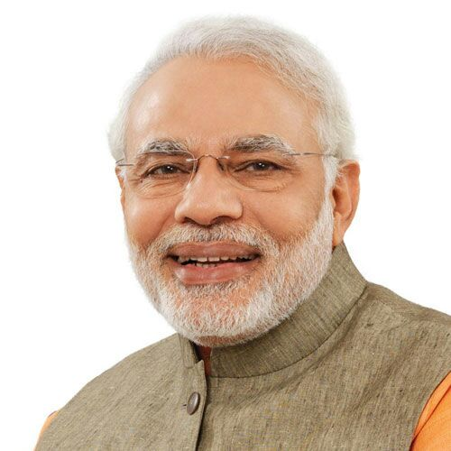 Happy birthday to PM shri NARENDRA MODI ji