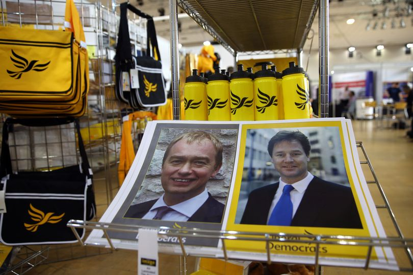 15 extremely Lib Dem items you can buy from the Lib Dem conference shop  #LDConf   https://t.co/WpFJQIS1l7 https://t.co/bpgeeUVs6G
