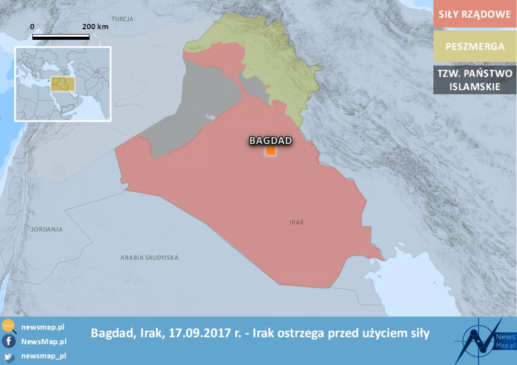 #Irak