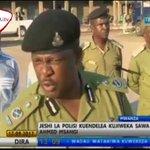 Jeshi La Polisi Mwanza Kuendelea Kujiwekea Hali Ya Utayari
