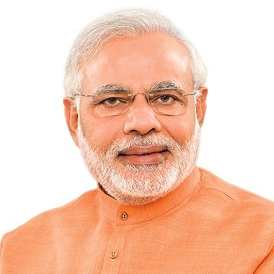 Happy Birthday ..Narendra Modi ji...