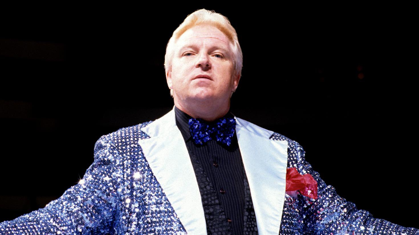 One of the greatest managers and announcers in WWE history. Our thoughts are with the Heenan family. https://t.co/r9A3IJlSoP