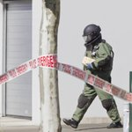 Bomb scare closes Gisborne police station