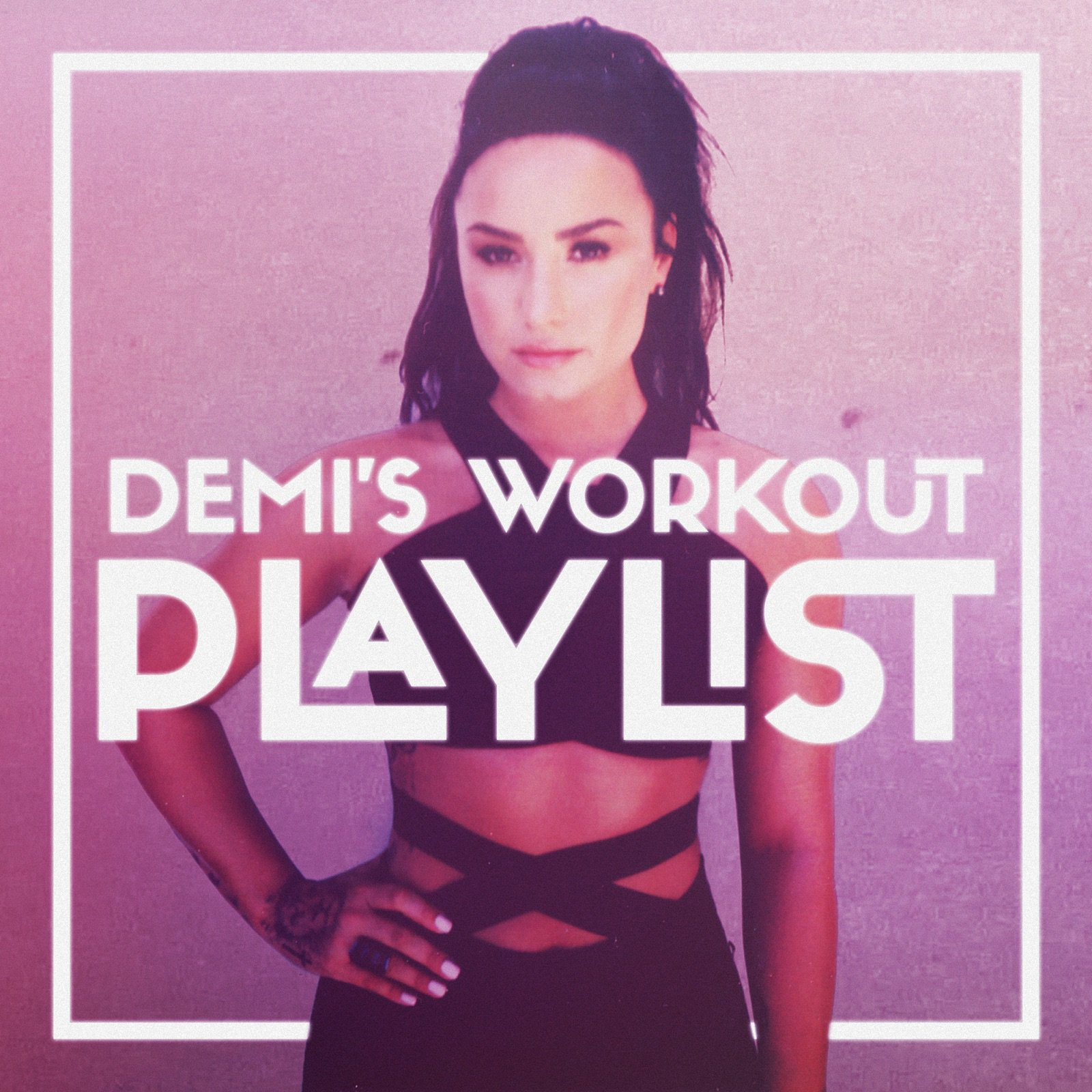 Workout playlist? ☑️ @Spotify https://t.co/Zg6eTpHXpg https://t.co/JiwsLwxhDd