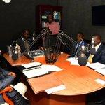 Museveni: Why I am on nationwide radio talk shows