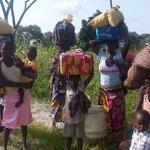 Lamu residents flee homes after al Shabaab behead four