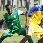 Walusimbi snubs KF Tirana in favour of Gor Mahia