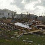 Demolished by Irma, Barbuda braces for Hurricane Jose