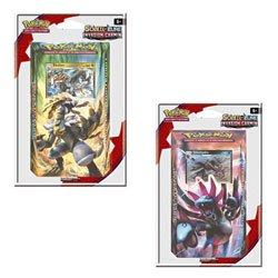tweet-The 'Crimson Invasion' theme decks will feature Hydreigon from SM4 and an as-of-yet unrevealed Kommo-o, likely also from SM4. https://t.co/sgjHwUNY4X