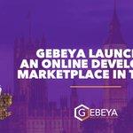 Ethiopian Startup Gebeya Exports Developer Marketplace to the U.K., Opens London Office