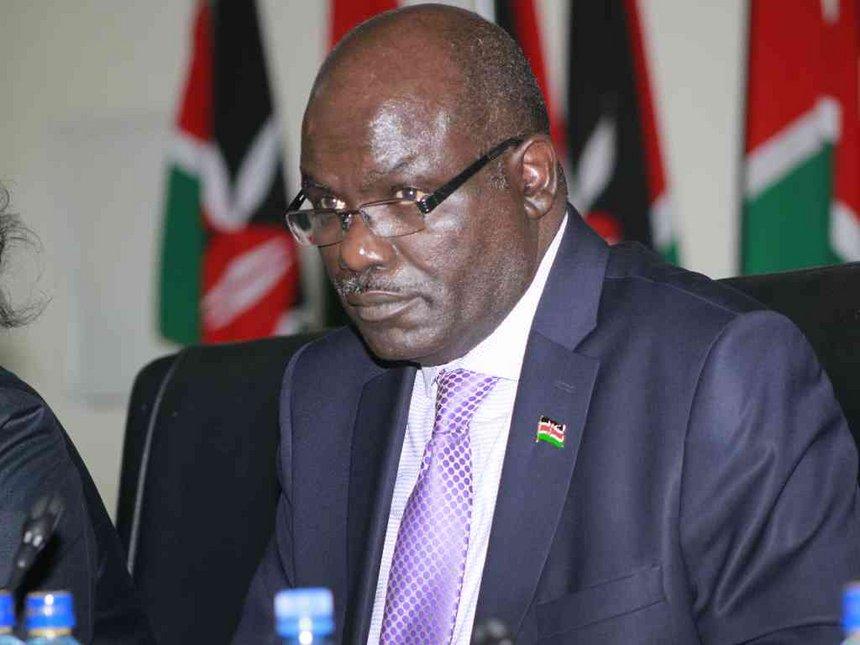 Scrutiny of IEBC server to help expose truth - Kakamega JP