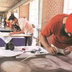 Chandigarh Art and Heritage Festival: Artists, students come together for drawing workshop