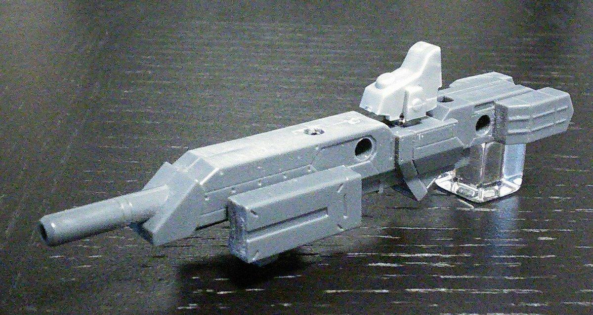 ビーク級砲艦駆逐艦よりも小さい、地球衛星軌道の防衛や、大型艦の護衛が主任無という体裁の軍艦。艦首大口径レールガンが必殺武