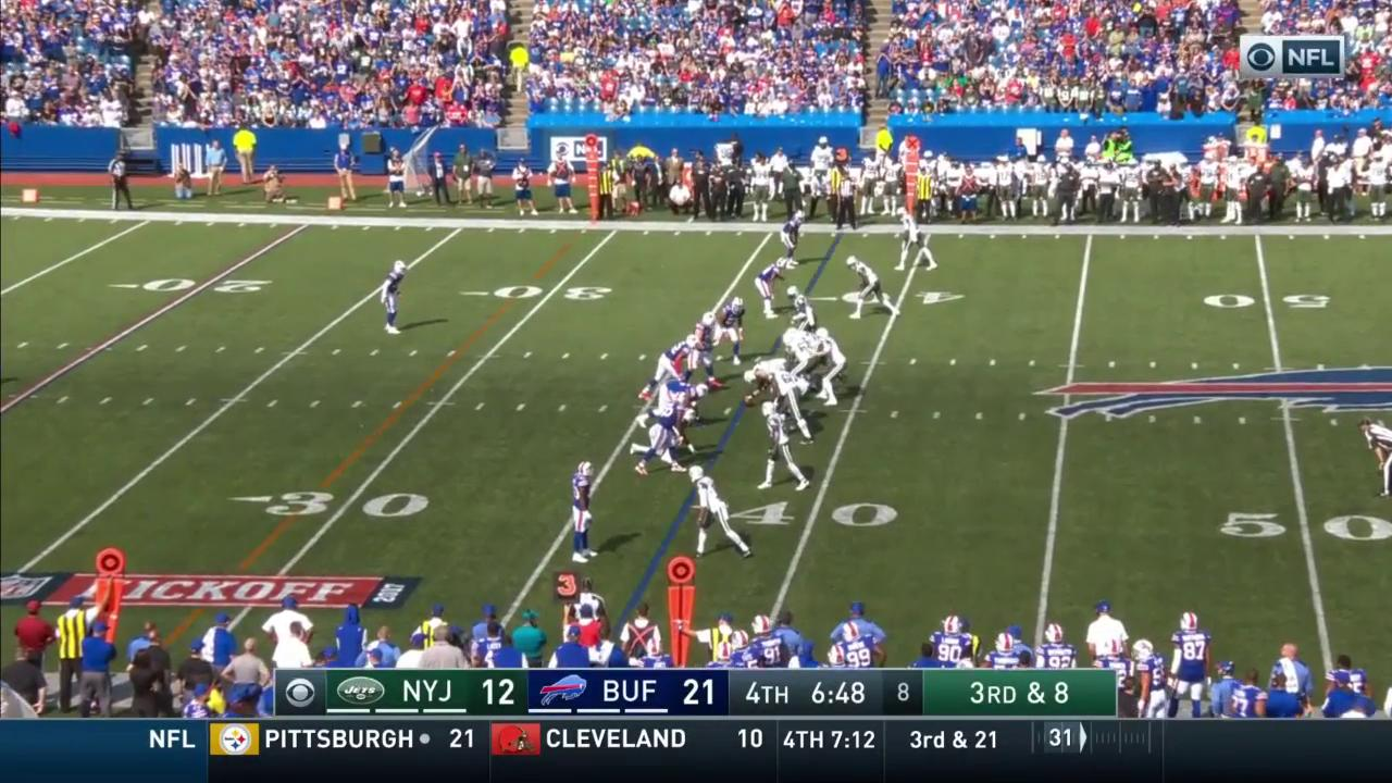 Have a day, @J_poyer21! ��  #NYJvsBUF #GoBills https://t.co/sFHfauLzIh