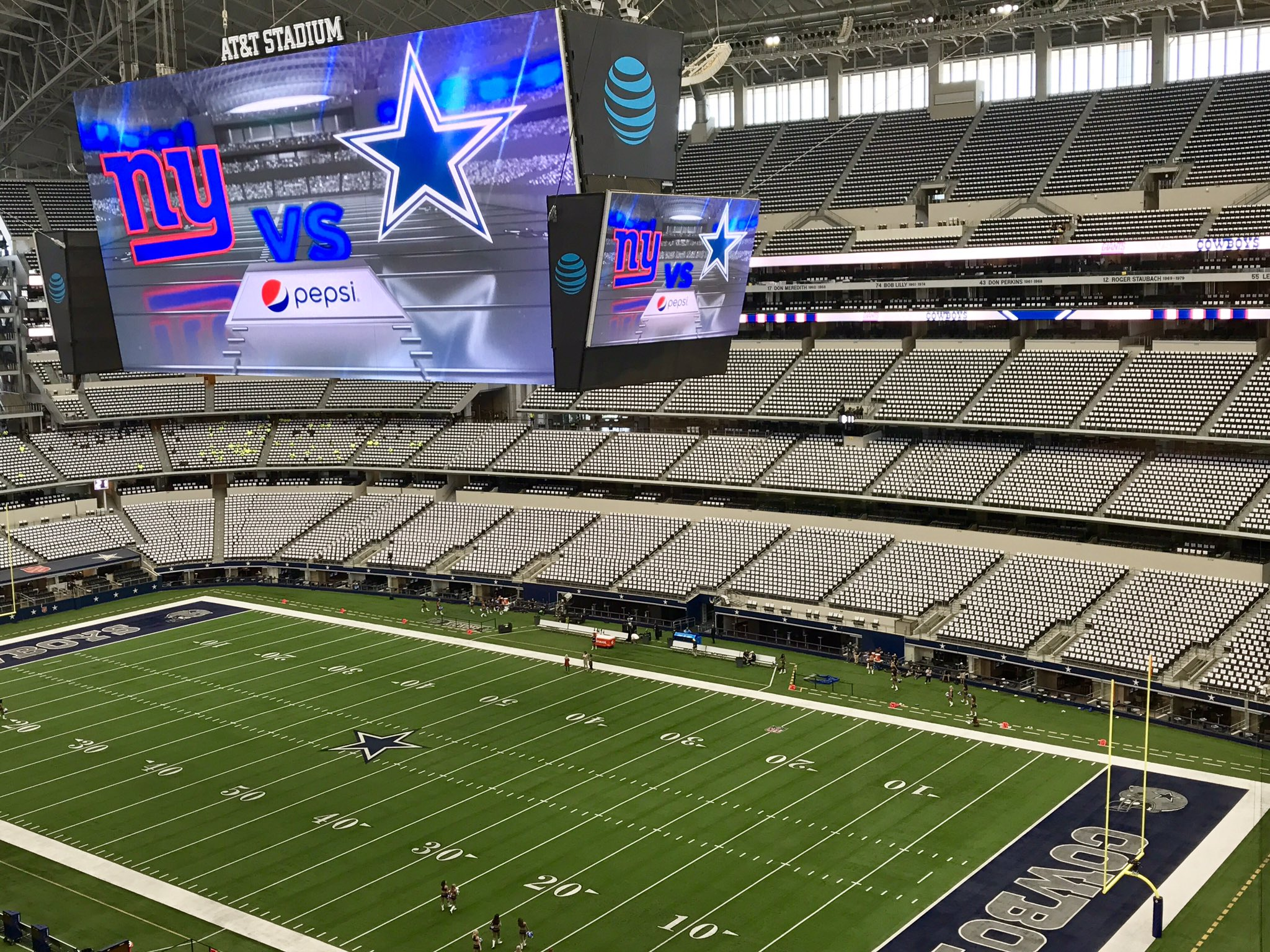 �� @SNFonNBC #NYGvsDAL https://t.co/mI5zKxsae6