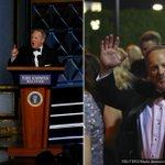 Emmy Awards : apparition surprise de l'ex porte-parole de la Maison Blanche, Sean Spicer