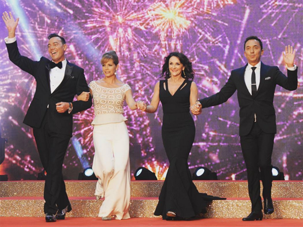 So Who Won The Ratings War This Year Between Strictly Come Dancing And The X Factor?