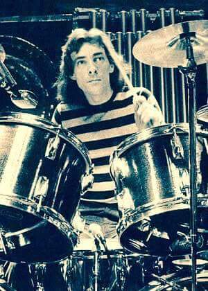 Happy 65th Birthday Neil Peart!