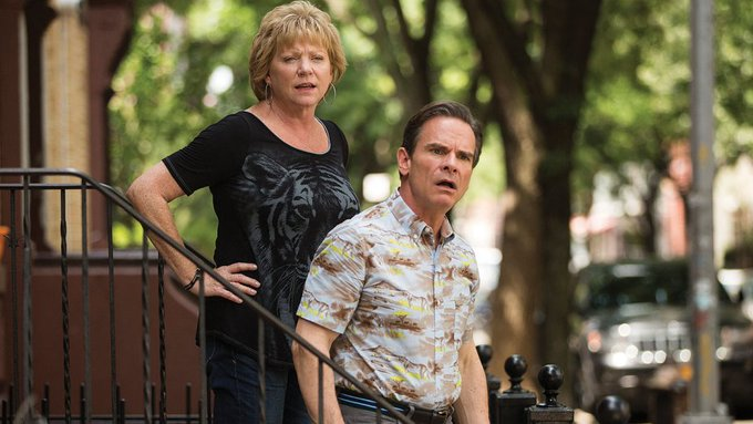 Happy birthday to a wonderful actor of the small screen, Emmy winner Peter Scolari!