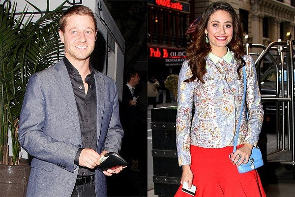 September 12: Happy Birthday Ben McKenzie and Emmy Rossum