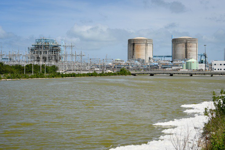 Florida's Irma-damaged Turkey Point nuclear plant knew it was vulnerable to floods