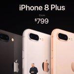 Apple presenteert drie nieuwe iPhones
