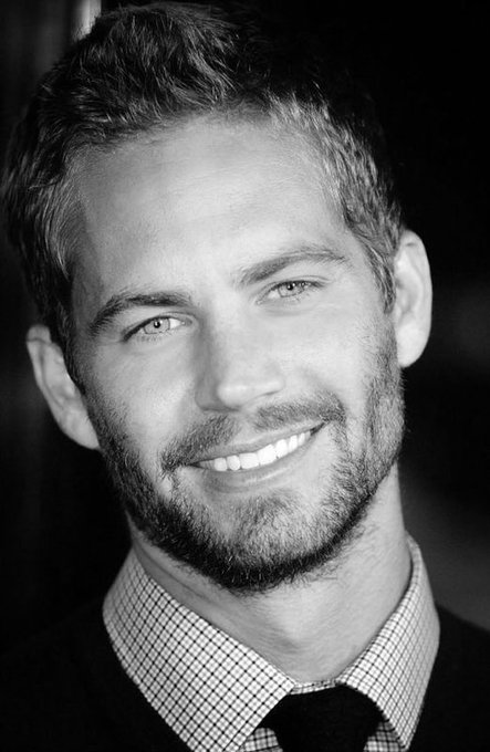 Happy Birthday to Paul Walker! I miss you!!!