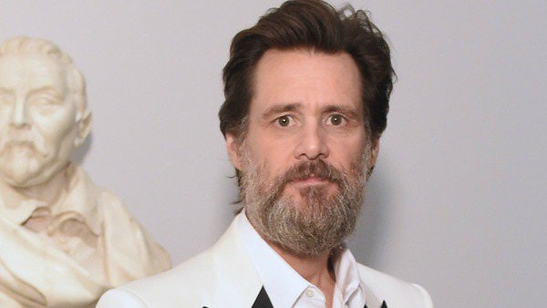 Pulling back The Mask on Jim Carrey's love/hate relationship with fame: