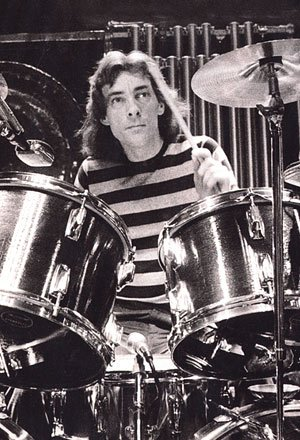 Happy birthday Neil Peart from