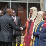 Kenya opposition boycotts parliament opening