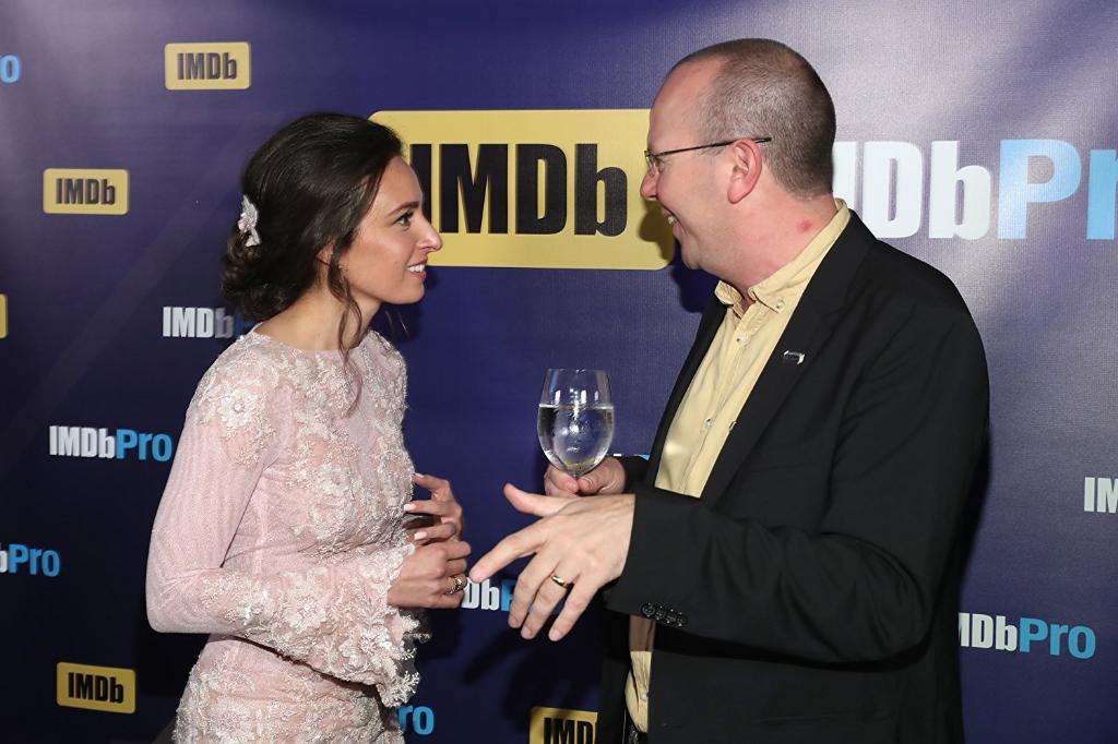 #TIFF17: IMDb Annual Dinner Party �� https://t.co/QFVtTe9wx2 https://t.co/749nE7ETDo