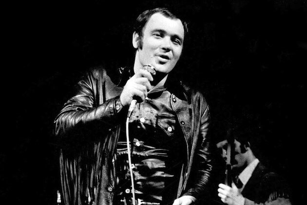 Happy Birthday to David Clayton-Thomas of He turns 76 today!