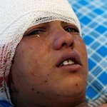 Suicide bomber kills three near Kabul cricket stadium:police